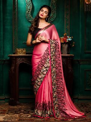 Wedding Wear Silk Saree