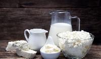 Fresh Milk Products
