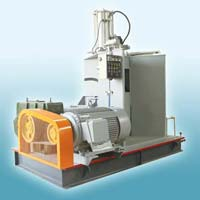 Reclaimed Rubber Desulfurization Machine