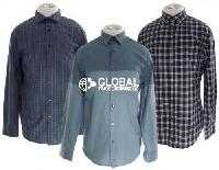 Perry Ellis Mens Assorted Long Sleeve Shirts