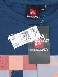 Quiksilver T-Shirt 01