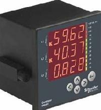 Digital Multifunction Energy Meters