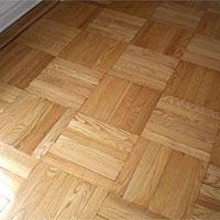 Teak Wood Floorings