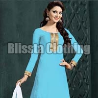 Exclusive Unstitched Salwar Suit