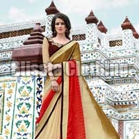 Fancy Boutique Saree