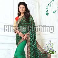 New Bollywood Saree