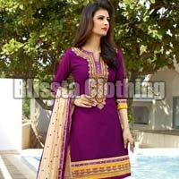 Stylish Panjabi Salwar Suit