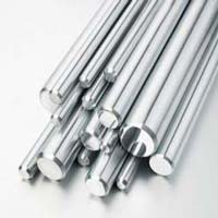 Bright Steel Round Bars