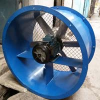 Industrial Duct Fans