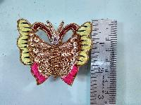 Handwork applique