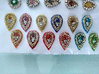 Handwork small appliques