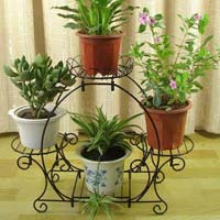 Flower Pot Stand & Flower Pot Stand - Manufacturers Suppliers \u0026 Exporters in India