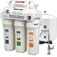 Online Domestic RO Water Purifier