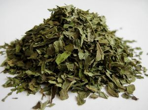 Dried Mint Flakes