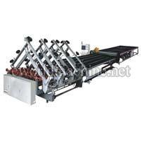 Fully Automatic Glass Cutting Machine