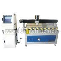Glass processing machine glass machine