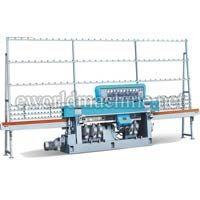 Glass Straight Line Polishing Machine