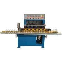 Horizontal Glass Grinding Machine