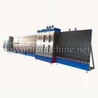 Mechanical Glass Insulating Machine