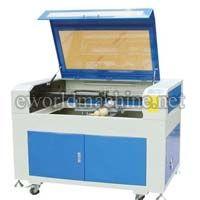 Glass Laser Engraving Machine