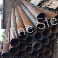 Electric Resistance Welded Mild Steel Pipes