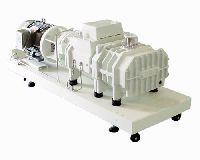 Dry Screw Vacuum Pumps