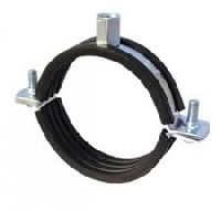 rubber pipe clamps