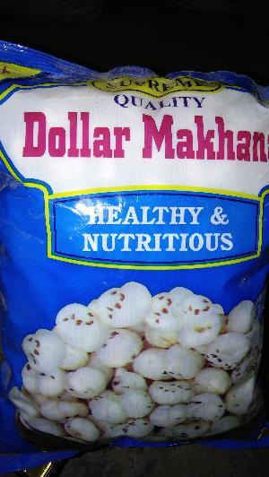 Dollar Makhana