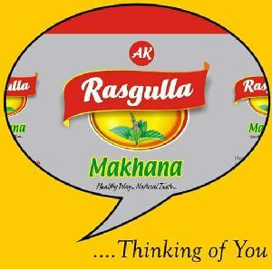 Rasgulla Makhana
