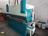 Nc Hydraulic Press Brake