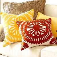 Woolen Cushion Covers