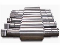 alloy steel base rolls