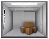 Goods / Freight Elevator
