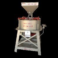 Horizontal Bolt Type Flour Mills