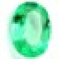 Green Emerald (panna)