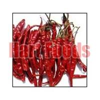 Kashmiri Dried Red Chilli