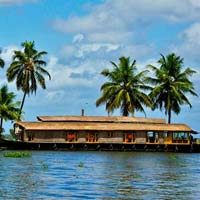 Bangalroe Alleppey Tour Packages