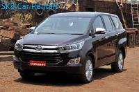 Innova Crysta Car Rentals Services