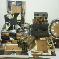Horn Crafted Photo Frames Boxes & Accessories