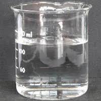 sodium silicate solution