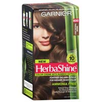 Garnier Brown Hair Dye Colour