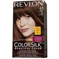 Revlon Brown Hair Dye Colour