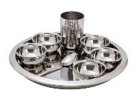 THALI STAINLESS STEEL