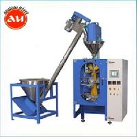 Atta Packing Machine Available in Faridabad