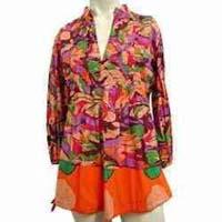 Ladies Printed Garments