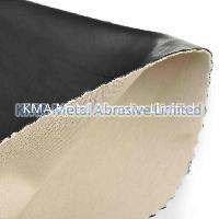 Abrasive Blasting Gloves Made Of Latex With Cotton Liner