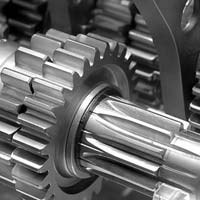 Industrial Gear