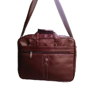 Executive Side Leather Bags