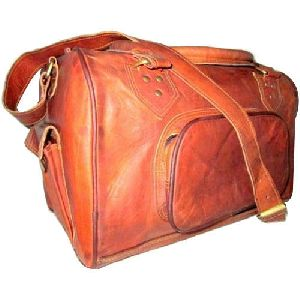 Mens Duffle Travel Bags