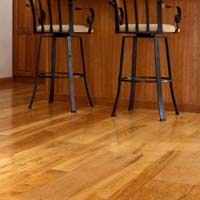 Maple Wooden Floorings
